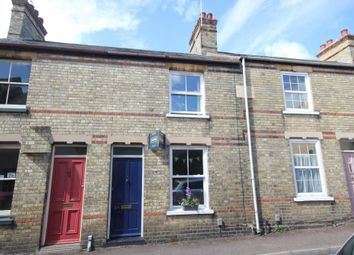 Thumbnail 2 bed terraced house for sale in Victoria Street, Ely