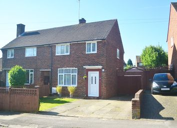 3 bed semi-detached house for sale in Amherst Drive, Orpington, Kent BR5