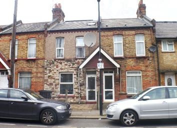 Thumbnail 3 bed terraced house for sale in Farrant Avenue, London