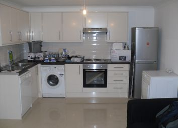 Thumbnail 1 bed flat to rent in Eleanor Close, London