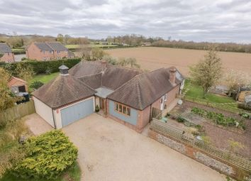 Turners Green, Britwell Salome, Watlington OX49. 5 bed detached bungalow for sale