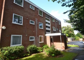 Thumbnail 2 bed flat for sale in Mayfield Road, Moseley, Birmingham