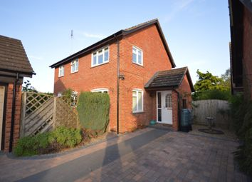 Thumbnail 4 bed detached house for sale in Albion Road, Pitstone, Leighton Buzzard, Bedfordshire
