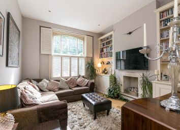Thumbnail 3 bed flat for sale in Hornsey Road, Holloway