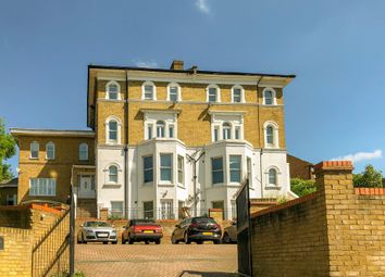 Thumbnail 2 bed flat for sale in 178 Overhill Road, East Dulwich SE220Ps