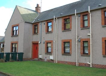 Thumbnail 2 bed flat for sale in Victoria Street, Alyth