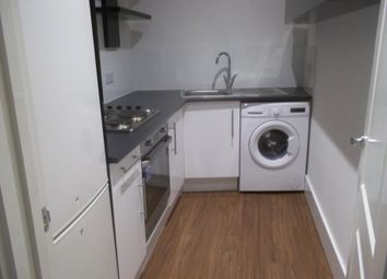 Thumbnail 1 bed flat to rent in Aylesbury Street, Aylesbury Street, Fenny Stratford, Bletchley