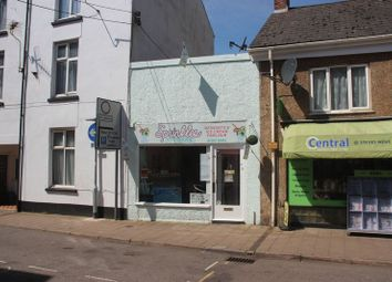 Thumbnail 2 bed terraced house for sale in Fore Street, Seaton