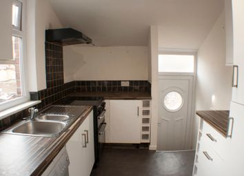 Thumbnail 2 bed flat for sale in Bircham Street, South Moor, Stanley