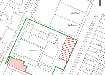 Thumbnail Land to let in Sandown Road, Watford