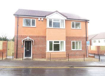 Thumbnail 2 bedroom maisonette for sale in Bilhay Lane, West Bromwich
