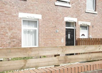 Thumbnail 1 bed flat to rent in Beatrice Street, Ashington