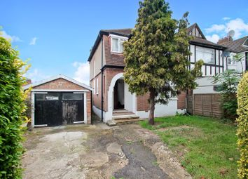 3 bed end terrace house for sale in Sancroft Road, Harrow HA3