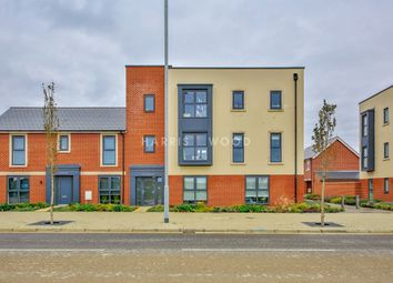 Cordelia Drive, Colchester CO4. 2 bed flat for sale