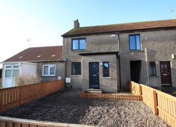 3 bed terraced house for sale in Coronation Street, Coaltown, Glenrothes, Fife KY7