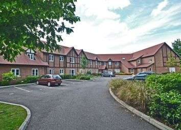 Thumbnail 1 bed flat for sale in Foxmead Court, Pulborough