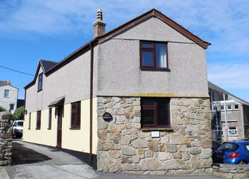 Thumbnail 3 bed detached house for sale in Nancherrow Terrace, St Just