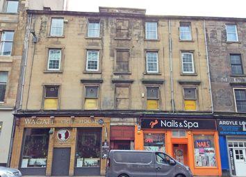 Thumbnail 2 bedroom flat for sale in Howard Street, Glasgow