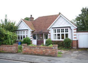 Thumbnail 2 bedroom detached bungalow for sale in Pinkneys Road, Maidenhead, Berkshire