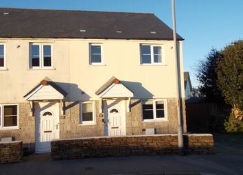 Thumbnail 3 bed semi-detached house for sale in St. Michaels Way, Roche, St. Austell