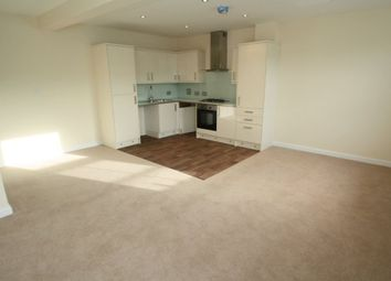 Thumbnail 1 bed flat to rent in Dean Hill, Plymstock, Plymouth