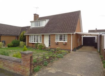 Thumbnail 2 bed detached house for sale in Ancaster Drive, Sleaford