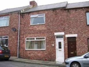 Thumbnail 2 bed terraced house to rent in Provident Street, Pelton
