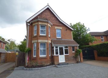 Thumbnail 4 bed property to rent in Sandhurst Road, Crowthorne
