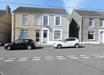 Thumbnail 2 bed semi-detached house for sale in Greenfield Place, Loughor, Swansea