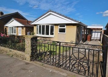Thumbnail 3 bed bungalow to rent in Downland Crescent, Knottingley