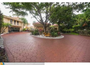 Thumbnail 6 bed property for sale in 2300 Aqua Vista Blvd, Fort Lauderdale, Fl, 33301