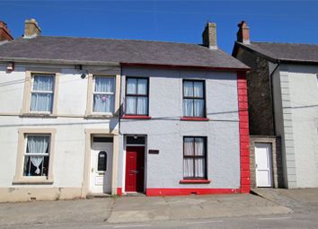 Thumbnail 4 bed semi-detached house for sale in Pencader