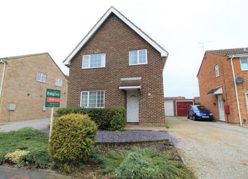 Thumbnail 4 bed detached house for sale in Woodchester, Westlea, Swindon