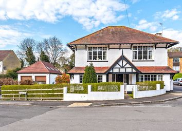 Strouds Hill, Chiseldon SN4. 5 bed detached house for sale