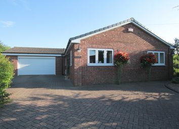 Thumbnail 3 bedroom detached house for sale in South Newbald Road, North Newbald, York