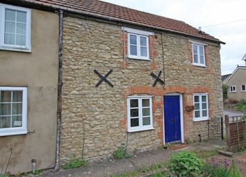 Thumbnail 1 bedroom cottage for sale in Westrop, Highworth