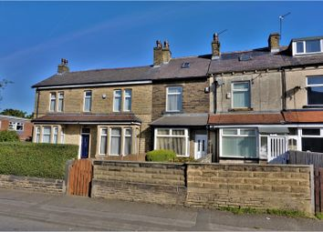 Thumbnail 3 bedroom terraced house for sale in Broad Lane, Bradford