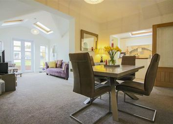 Thumbnail 4 bed semi-detached house for sale in Mitton Road, Whalley, Lancashire