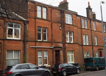 Thumbnail 1 bed flat to rent in Seamore Street, Largs, North Ayrshire