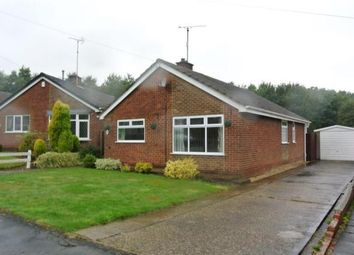 Thumbnail 2 bed bungalow to rent in Ferrers Way, Ripley