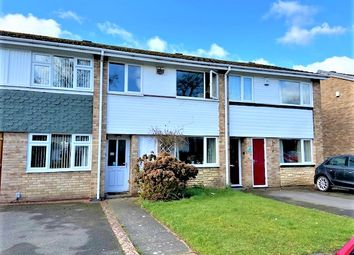 3 bed terraced house for sale in Rouncil Close, Solihull B92