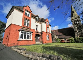 Thumbnail 2 bedroom flat for sale in St. Johns Street, Whitchurch