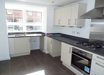 Thumbnail 4 bed semi-detached house to rent in Quicksilver Street, Worthing