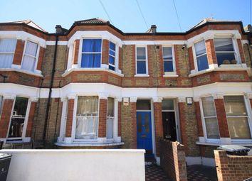 3 bed flat to rent in Hubert Grove, London SW9
