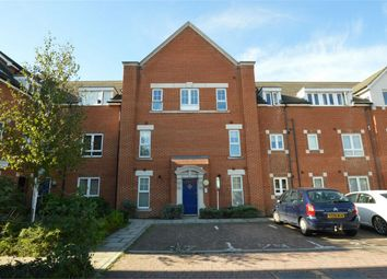 2 bed flat for sale in Southalls Way, Norwich, Norfolk NR3