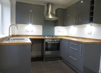 Thumbnail 3 bed property to rent in Harvest Hill Close, Sydenham, Leamington Spa