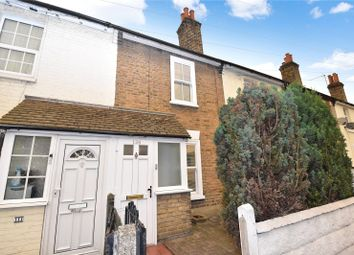 Thumbnail 2 bed terraced house for sale in St Albans Road, Dartford, Kent