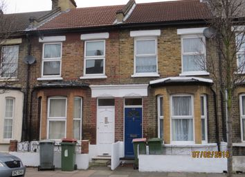 Thumbnail 2 bed terraced house for sale in Janson Street, London