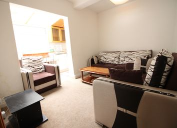 Thumbnail 1 bed flat to rent in Winchester Road, Edmonton