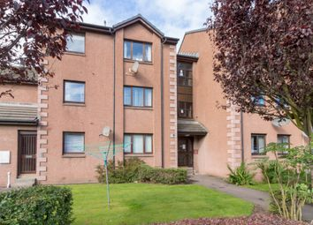 Thumbnail 2 bedroom flat to rent in Almerie Close, Arbroath, Angus
